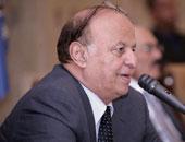 الرئيس اليمنى عبدربه منصور هادى