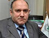 علاء عمر رئيس هيئة الاستثمار