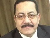 اللواء عرفة حمزة مدير المباحث الجنائية