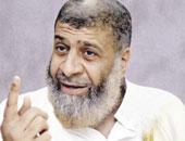 عاصم عبد الماجد أحد مؤسسى الجماعة الإسلامية