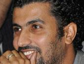 المخرج محمد سامى