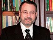 الإعلامى أحمد منصور