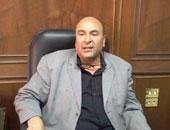 جمال عقبى وكيل لجنة القوى العاملة بالبرلمان