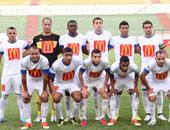 أحمد عادل لاعب الشرطة