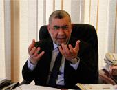 أحمد العزبى رئيس غرفة صناعة الدواء