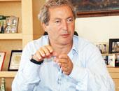 رجل الأعمال سميح ساويرس