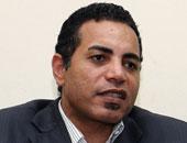 جمال عبد الرحيم وكيل نقابة الصحفيين