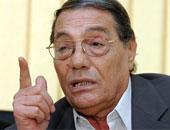الكاتب الصحفى الكبير صلاح عيسى