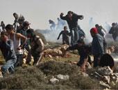 أزمة الاستيطان فى فلسطين- أرشيفية