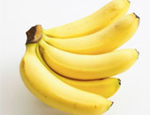 يستغرق الموز وقتا طويلا لهضمه مما يقلل الشعور بالجوع