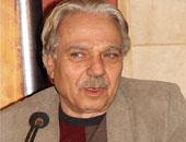 مدحت الزاهد نائب رئيس حزب التحالف الشعبى