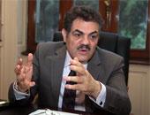 د. السيد البدوى - رئيس حزب الوفد
