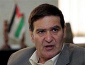 رئيس هيئة الطاقة الذرية الأردنية الدكتور خالد طوقان