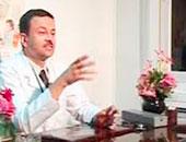 أستاذ الأمراض الجلدية والتناسلية والعقم الدكتور حامد عبد الله