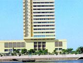 وزارة الرى - أرشيفية