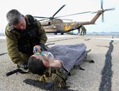 """جندى إسرائيلى """"أرشيفية"""""""