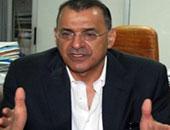 محمد حلمى هلال نائب رئيس لجنة الطاقة باتحاد الصناعات