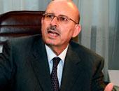 محمد بركات رئيس اتحاد المصارف العربية