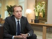 وزير خارجية النرويج بورج برينده