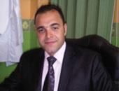 خالد يوسف أخصائى السمنة والنحافة