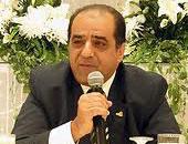 المهندس محمد حسنين رضوان رئيس شركة تاون جاس