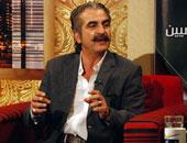 الكاتب الصحفى والناقد الرياضى عصام شلتوت