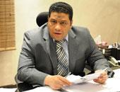 داكر عبد اللاه عضو الاتحاد المصرى لمقاولى البناء والتشييد