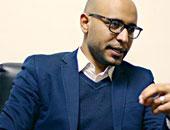 المهندس علاء مصطفى المتحدث الرسمى لحزب الإصلاح والنهضة