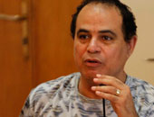 الدكتور أحمد مجاهد رئيس الهيئة المصرية العامة للكتاب