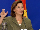 جين ساكى المتحدثة باسم الخارجية الأمريكية