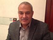 عبد العزيز السيد رئيس شعبة الثروة الداجنة بغرفة القاهرة
