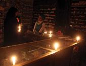 انقطاع الكهرباء - أرشيفية