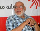 كمال الهلباوى عضو المجلس القومى لحقوق الإنسان
