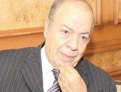 المستشار عنانى عبد العزيز رئيس هيئة النيابة الإدارية