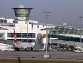 مطار تركى - صورة أرشيفية