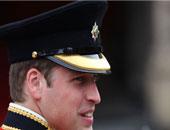 الأمير البريطانى وليام