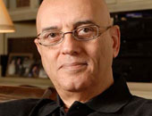 الكاتب الكبير محمد سلماوى