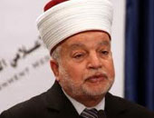 مفتى عام القدس الشيخ محمد حسين