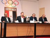 مجلس إدارة اللجنة الأوليمبية