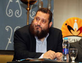 عماد عبد الغفور رئيس حزب الوطن