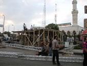 أحداث فض ذكرى رابعة أرشيفية