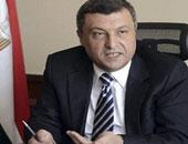 الدكتور أسامة كمال وزير البترول والثروة المعدنية الأسبق