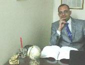 أحمد شاهين، عضو الاتحاد الامريكى للفلكيين المحترفين