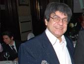 الموسيقار مجدى الحسينى