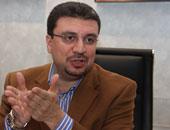 الإعلامي الدكتور عمرو الليثي
