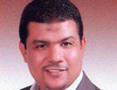 محمد عبد النعيم رئيس المنظمة المتحدة لحقوق الإنسان
