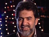 الفنان محسن محيى الدين