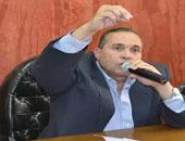 اللواء أحمد بهاء الدين محافظ الإسماعيلية