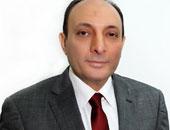 اللواء أسامة عمران وزير الثقافة