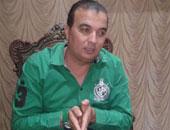 ياسر يحيى رئيس النادى المصرى